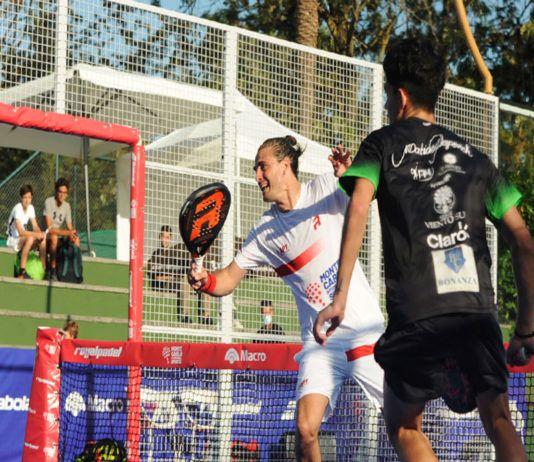 Fede Quiles non può esordire con la vittoria all'Open di Lisbona
