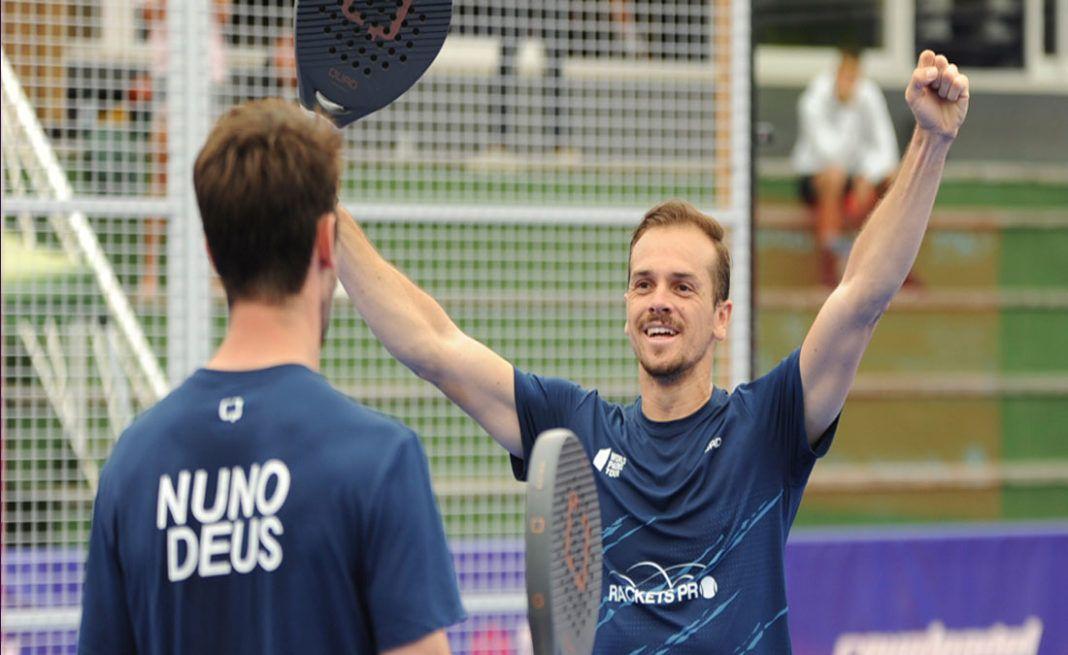 Sorpresas en el camino hacia cuartos del Lisboa Open