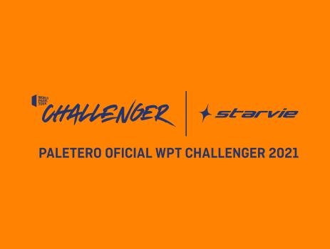 StarVie: La marca se mete en el 'bolso' los WPT Challenger