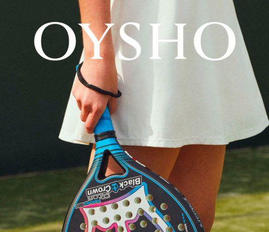 Black Crown y Oysho: Apuesta por la elegancia y el diseño