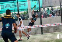 Valladolid Master: Orden de Juego de la primera jornada