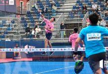 Valladolid Master: Orden de Juego de la primera jornada (II)