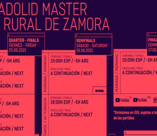 WPT: Dove guardare il WPT Valladolid Master?