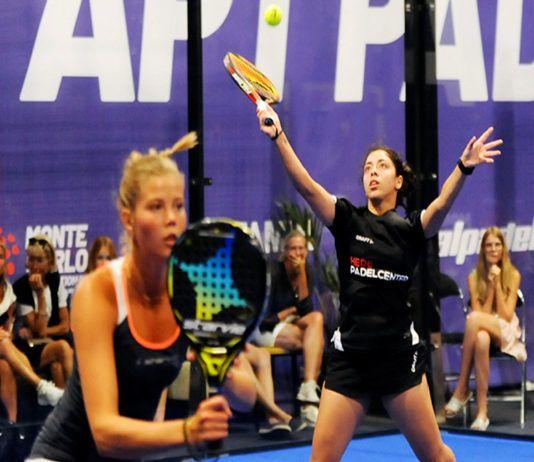 Kungsbacka Open II : le tirage féminin entre dans sa ligne droite décisive