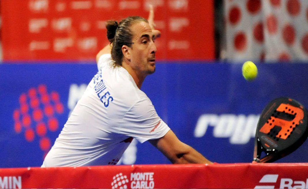 Kungsbacka Open II: scosse vibranti per arrivare in semifinale