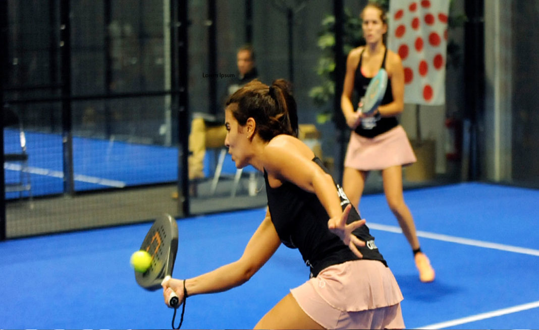 Kungsbacka Open II: Las favoritas estarán en las semis femeninas