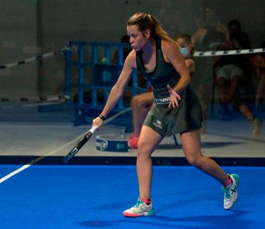 Las Rozas Open: Casi todas las favoritas se citan en los cuartos femeninos