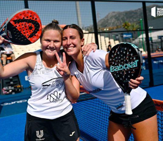Marbella Challenger: Todo listo para una gran final femenina