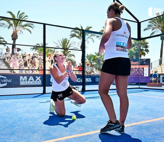 Marbella Challenger: Osoro – Iglesias se imponen en una batalla vibrante