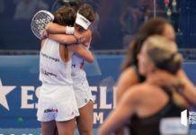 Las Rozas Open: eccitazione, sorprese e tanto paddle tennis verso la semifinale femminile
