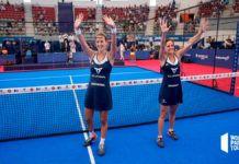 Open de Las Rozas : nouveau titre pour Ari Sánchez - Paula Josemaría