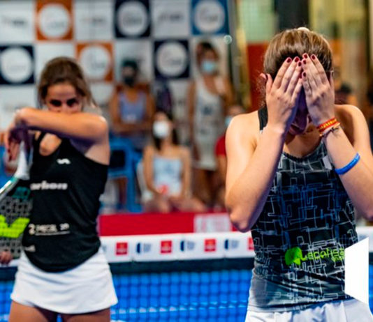 Valencia Open: Las favoritas se citan en los cuartos femeninos