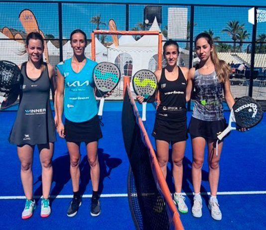 Marbella Challenger: Las favoritas se citan en los cuartos femeninos
