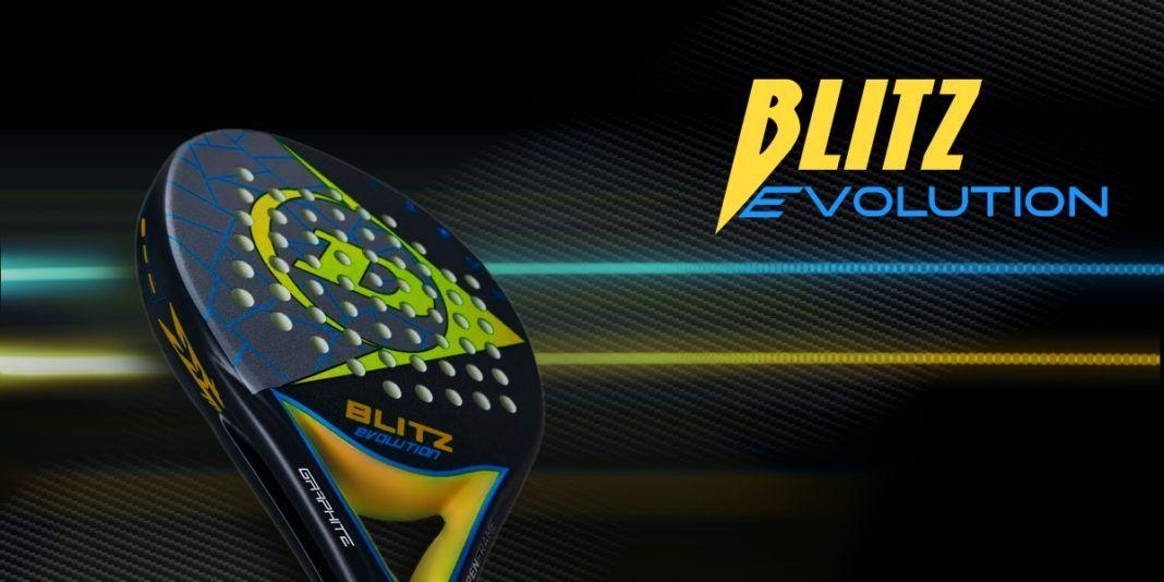 Dunlop Blitz Evolution: Única y especial