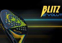 Dunlop Blitz Evolution : Unique et spécial