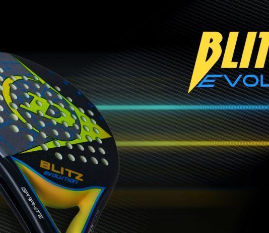 Dunlop Blitz Evolution: unico e speciale