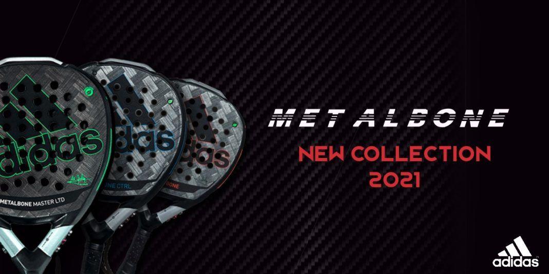 Las 'tres tapadas' de la Colección 2021 de Adidas