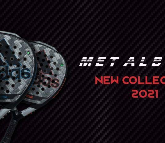 I 'tre coperti' della Collezione Adidas 2021