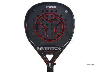 Mystica Hybrid Carbon Series 2021 Red: Eleganza e versatilità nelle tue mani