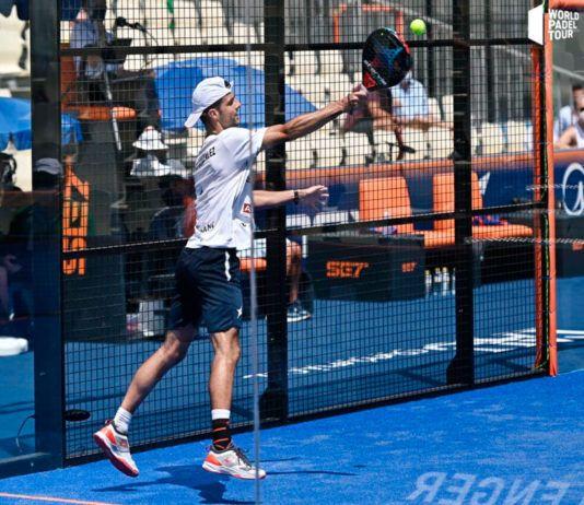 Marbella Challenger: Dos grandes parejas, listas para jugarse el título