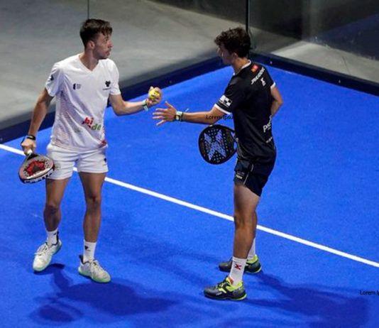Las Rozas Open: L'aperçu avance au rythme des grands matchs