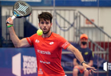 Las Rozas Open: nessun grande shock in vista degli ottavi di finale maschili