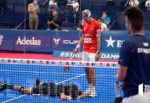"""Las Rozas Open: tutto pronto per un'emozionante """"battaglia per le semifinali"""""""