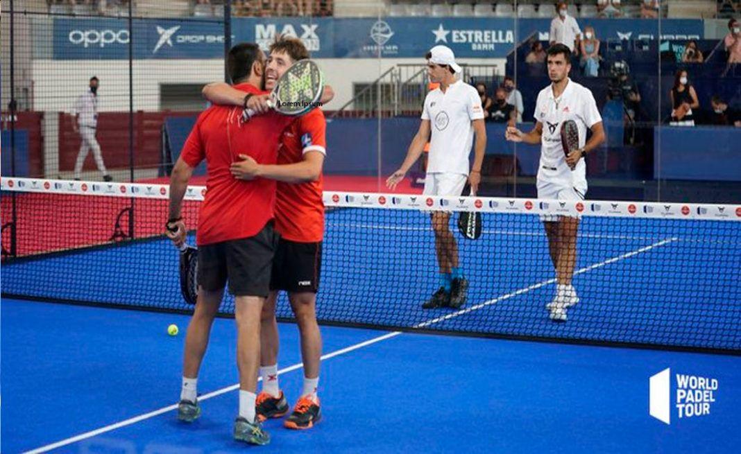 Las Rozas Open: uno scontro appassionato definirà un torneo indimenticabile