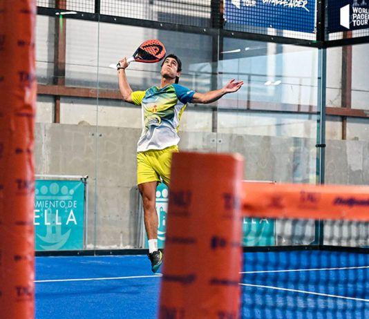 Marbella Challenger : le tirage au sort masculin commence par des matchs dynamiques