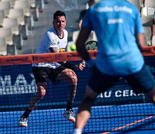 Marbella Challenger : Tout est prêt pour une « bataille pour les demi-finales » passionnante