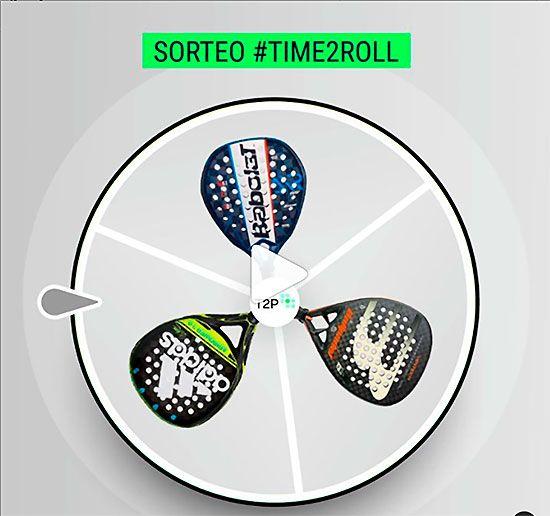 Le tre migliori pale del mondo: It's Time2Rol