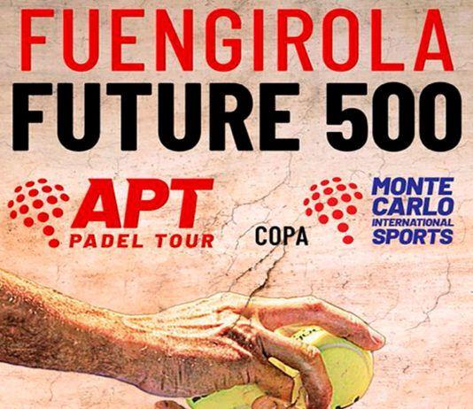 Tout est prêt : le premier Future APT arrive en Espagne