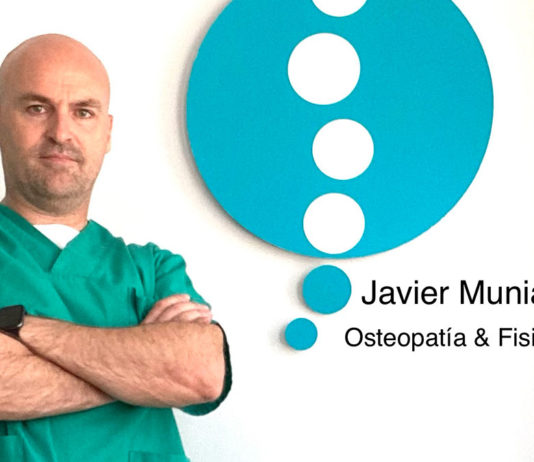 Otro gran 'refuerzo' para PWP: Javier Muniain y la importancia de estar 'en buenas manos'