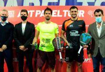 Miguel Oliveira - Yain Melgratti debutta come coppia titolata all'Oeiras Open