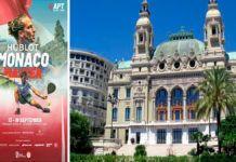 L'APT Padel Tour « ramène » le paddle-tennis de haut niveau à Monaco