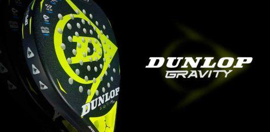 Dunlop Gravity: Potencia y tecnología en tus manos