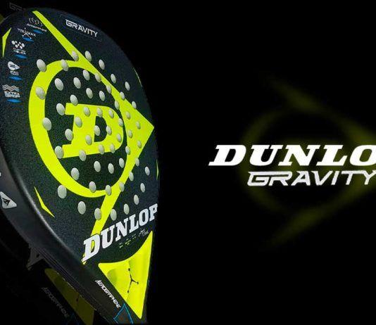 Dunlop Gravity : puissance et technologie entre vos mains