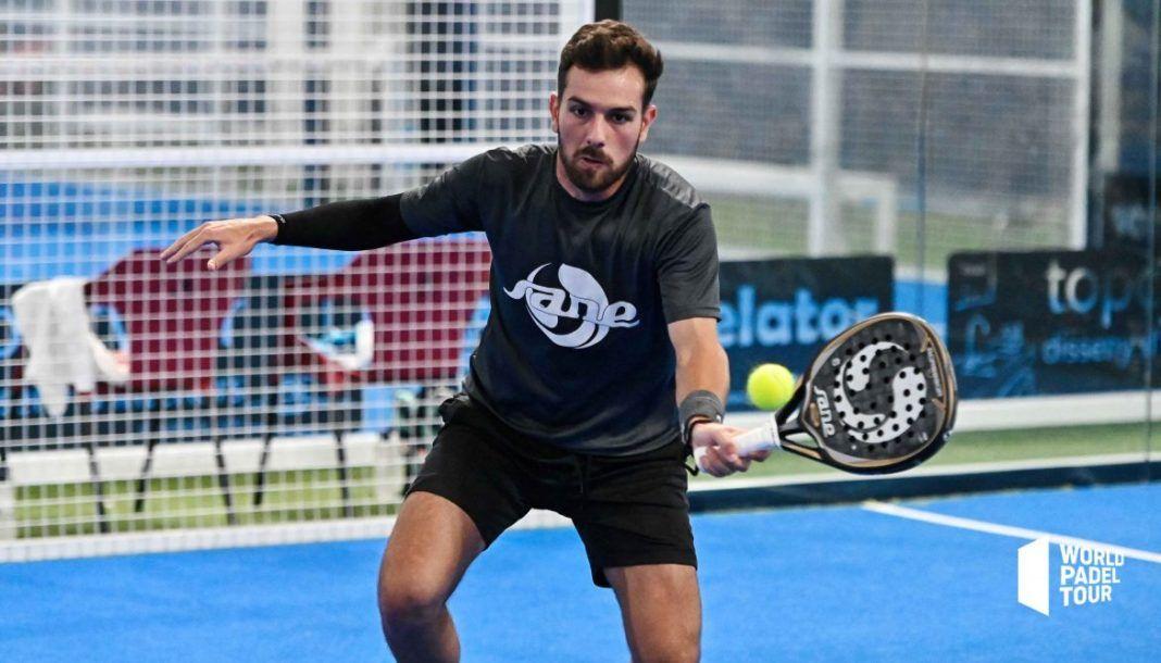 Pablo Castillo continua a mostrare il suo talento con il Team SANE