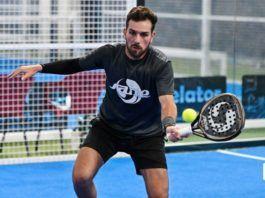 Pablo Castillo sigue mostrando su talento con el Team SANE