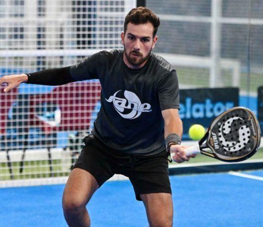 Pablo Castillo continue de montrer son talent avec la Team SANE