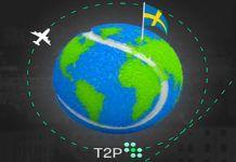 Svezia, una nuova tappa nella roadmap di Time2Padel