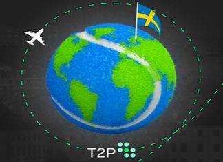 Suecia, nueva parada en la hoja de ruta de Time2Padel