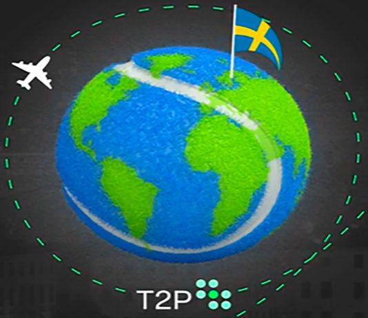 La Suède, une nouvelle étape sur la feuille de route Time2Padel